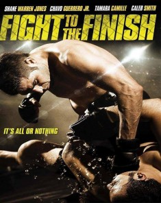 فيلم Fight to the Finish 2016 مترجم