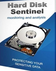 برنامج Hard Disk Sentinel Pro 4.70.0 Build 8128 Final