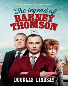 فيلم The Legend of Barney Thomson 2015 مترجم