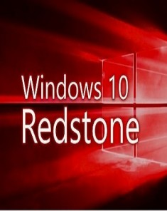 ويندوز Windows 10 Pro Redstone Build 11099