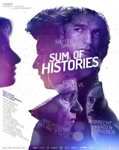 فيلم The Sum of Histories 2015 مترجم