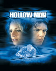 فيلم Hollow Man 2000 مترجم