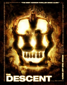 فيلم The Descent 2005 مترجم