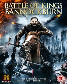 فيلم Battle of Kings: Bannockburn 2014 مترجم