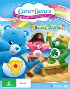فيلم Care Bears Bearied Treasure 2016 مترجم