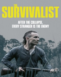 فيلم The Survivalist 2015 مترجم