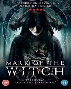 فيلم Mark Of The Witch 2014 مترجم