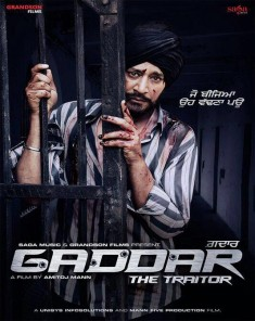 فيلم Gadaar: The Traitor 2015 مترجم