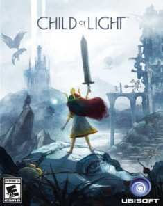 لعبة Child of Light ريباك فريق CorePack