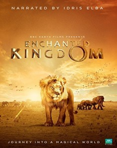 فيلم Enchanted Kingdom 2014 مترجم
