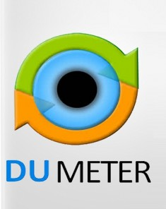 برنامج DU Meter 7.11 Build 4757 Multilingual