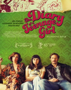 فيلم The Diary of a Teenage Girl 2015 مترجم
