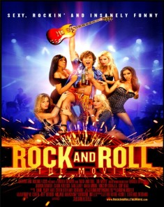 فيلم Rock and Roll: The Movie 2014 مترجم