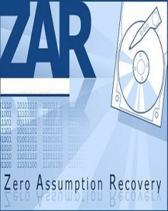 برنامج Zero Assumption Recovery Technician Edition v10.0.290 Full