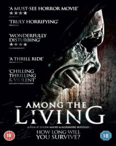 فيلم Among the Living 2014 مترجم