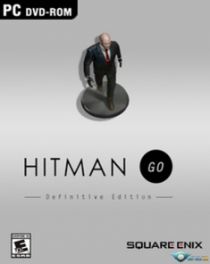 لعبة Hitman GO: Definitive Edition بكراك CODEX