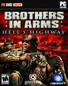 لعبة Brothers in Arms: Hell's Highway ريباك فريق R.G. Mechanics