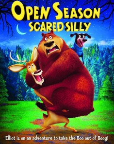 فيلم Open Season Scared Silly 2015 مترجم