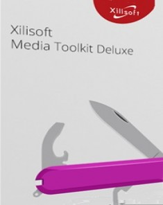 برنامج Xilisoft Media Toolkit Deluxe & Ultimate v7.8.8.20150402