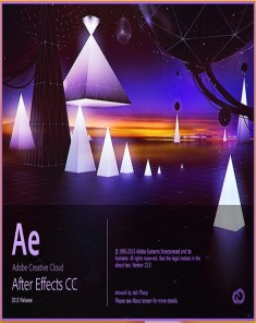 برنامج المونتاج Adobe After Effects CC 2016 v13.8.0.37 Beta
