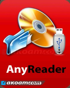برنامج AnyReader 3.16 Build 1130