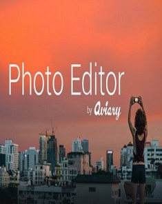 برنامج Photo Editor by Aviary Premium v4.5.3