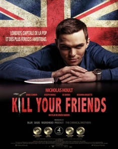 فيلم Kill Your Friends 2015 مترجم