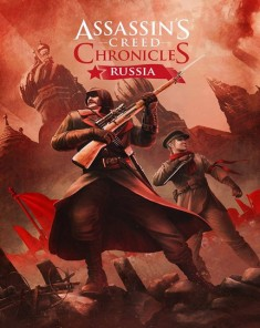 لعبة Assassin's Creed Chronicles Russia ريباك فريق Black Box