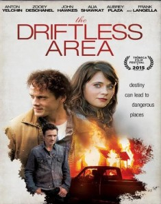 فيلم The Driftless Area 2015 مترجم