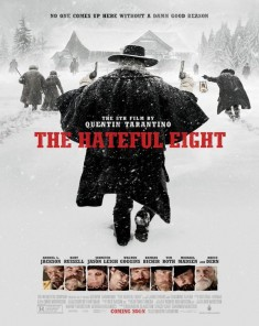 فيلم The Hateful Eight 2015 مترجم