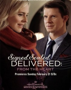 فيلم Signed, Sealed, Delivered: From the Heart 2016 مترجم