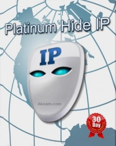 برنامج Platinum Hide IP v3.5.0.2