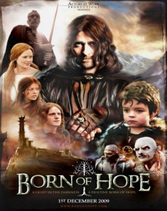 فيلم Born of Hope 2009 مترجم