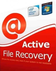برنامج Active File Recovery Professional 15.0.6