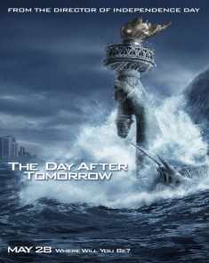 فيلم The Day After Tomorrow 2004 مترجم