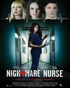 فيلم Nightmare Nurse 2016 مترجم