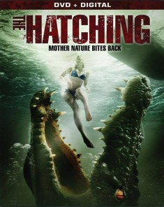 فيلم The Hatching 2014 مترجم