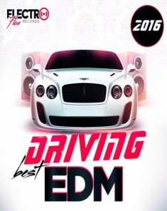 البوم Best Driving EDM 2016