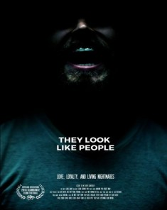 فيلم They Look Like People 2015 مترجم