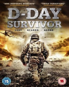 فيلم D-Day Survivor 2014 مترجم