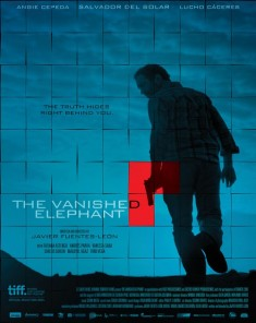 فيلم The Vanished Elephant 2014 مترجم