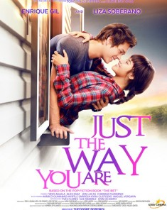 فيلم Just the Way You Are 2015 مترجم