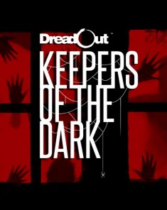 لعبة DreadOut: Keepers of The Dark بكراك FLT