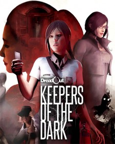 لعبة DreadOut: Keepers of the Dark ريباك فريق FitGirl