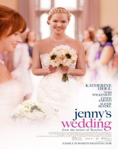 فيلم Jenny's Wedding 2015 مترجم