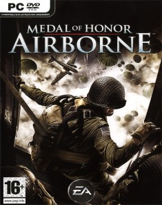 لعبة Medal of Honor Airborne نسخة كاملة