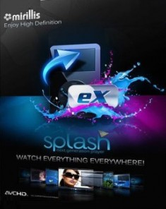 برنامج Mirillis Splash 2.0.3 Multilingual