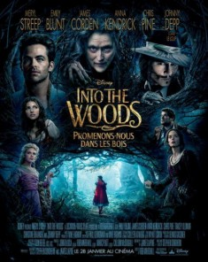 فيلم Into the Woods 2014 مترجم