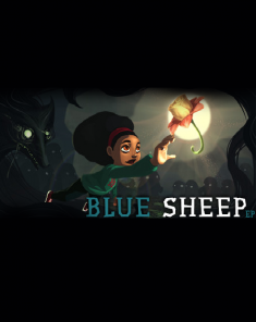 لعبة Blue Sheep بكراك CODEX