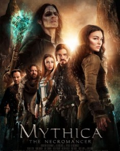 فيلم Mythica: The Necromancer 2015 مترجم